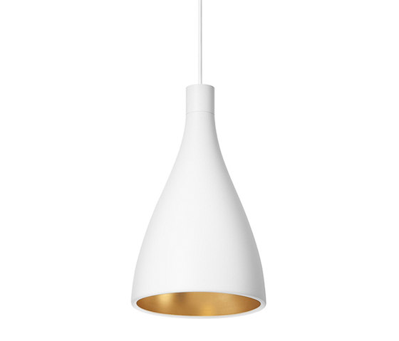 Swell Single Narrow by Pablo | Suspended lights
