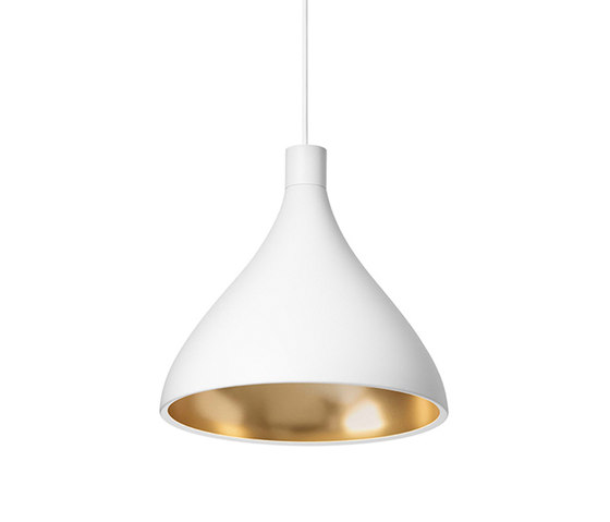 Swell Single Medium by Pablo | Suspended lights