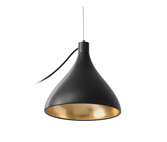 Swell String Single Medium by Pablo | Suspended lights