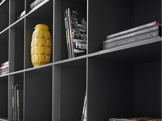 Nex Shelf by Piure | Shelving