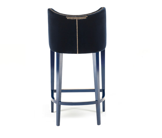 Becomes Me | Bar Stool de MUNNA | Taburetes de bar