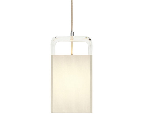 Tube Top Pendant 07 by Pablo | Suspended lights
