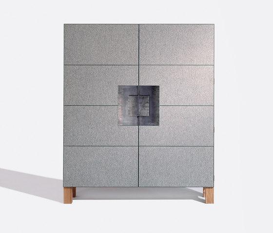 Morton cupboard by Lambert | Cabinets