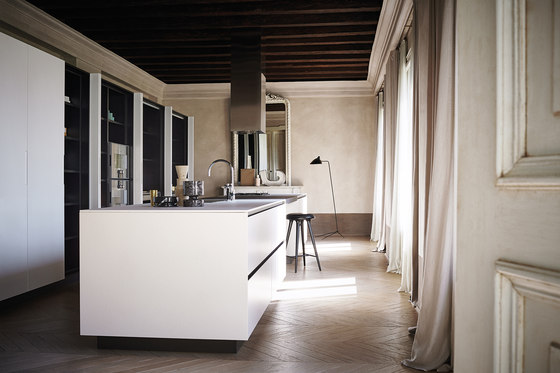 Maxima 2.2 | Composition 3 by Cesar | Fitted kitchens