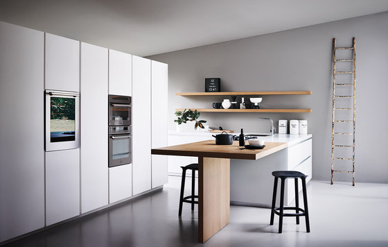 Maxima 2.2 | Composition 5 by Cesar | Fitted kitchens