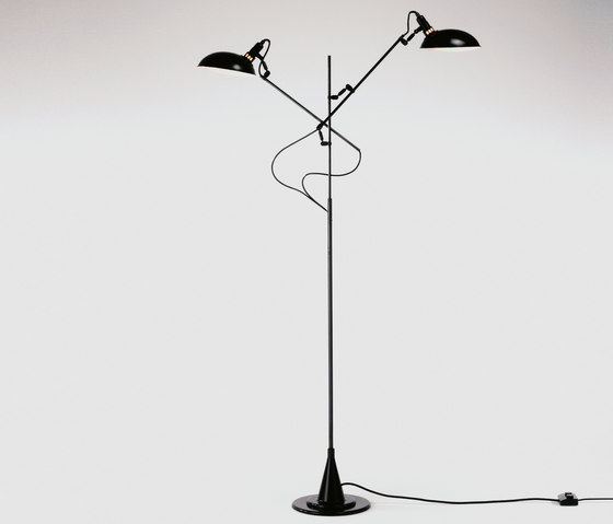 Switch On Free-standing lamp by Lambert | Free-standing lights