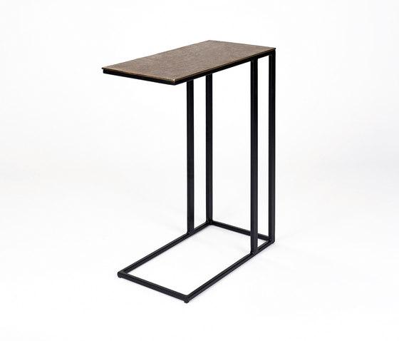 Nara side table de Lambert | Mesas auxiliares