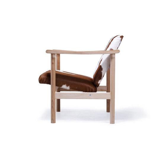 MP 02 Armchair de Hookl und Stool | Sillones