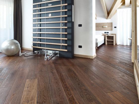 Fiemme Antica - Tobià di Fiemme 3000 | Pavimenti legno