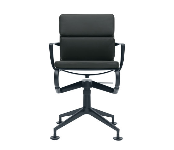 frame rollingframe+ TILT soft 427 de Alias | Chaises de bureau