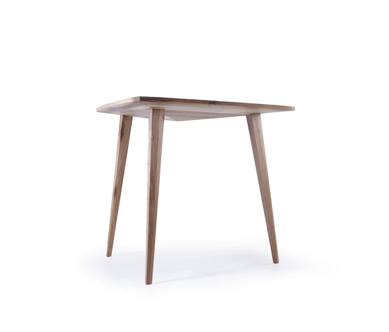 Stealth Table de Hookl und Stool | Mesas comedor