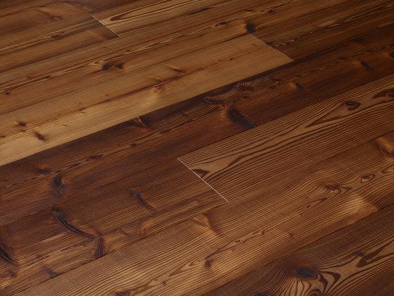 Fiemme Antica - Fener de Fiemme 3000 | Planchers bois