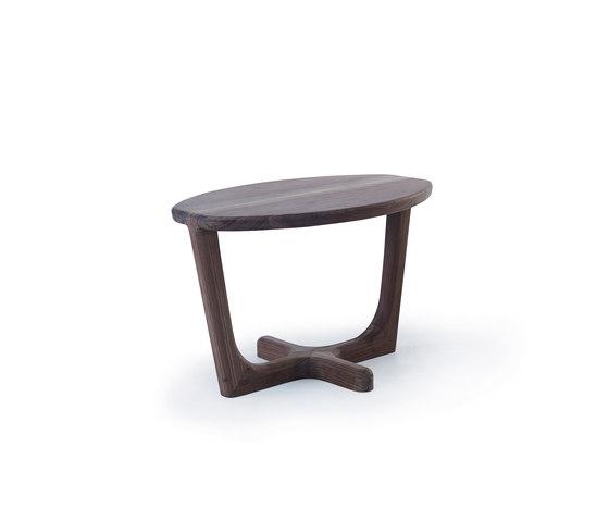 Armada Coffee Table de Hookl und Stool | Mesas de centro