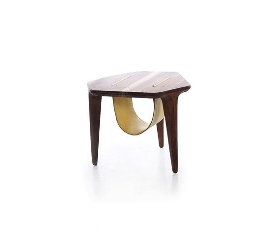 LayAir 02 Coffee Table von Hookl und Stool | Couchtische