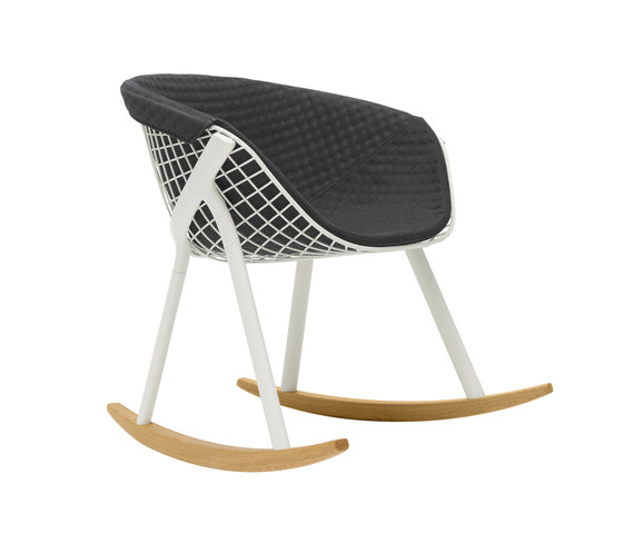 kobi rocking 048 di Alias | Chairs