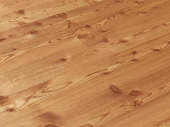 Fiemme Antica - Cauriol de Fiemme 3000 | Planchers bois