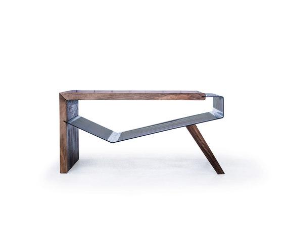 Polyline no1 Coffee Table de Hookl und Stool | Mesas de centro