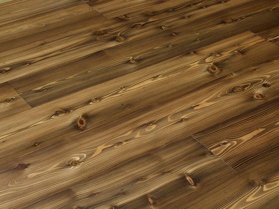 Fiemme Antica - Lavazè de Fiemme 3000 | Sols en bois