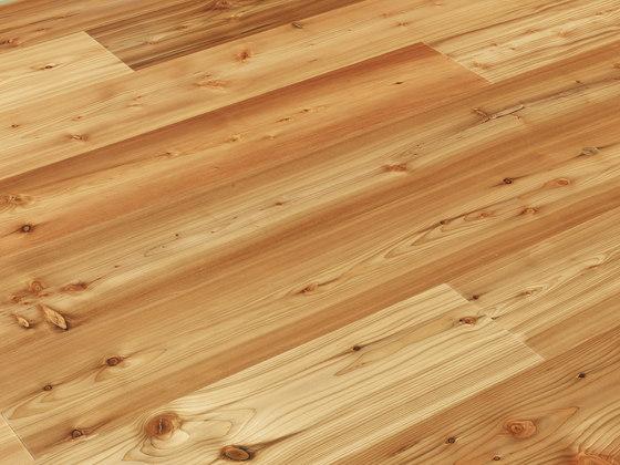 Fiemme Antica - Sangiacomo de Fiemme 3000 | Wood flooring
