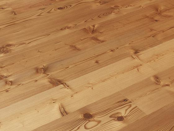 Fiemme Antica - Montemulat de Fiemme 3000 | Sols en bois