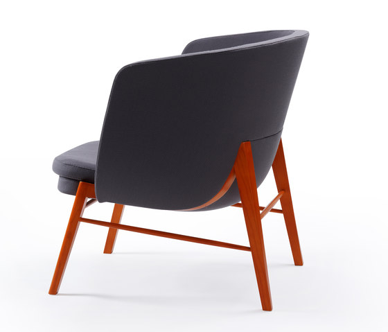 Cleo Lounge by Rossin | Armchairs