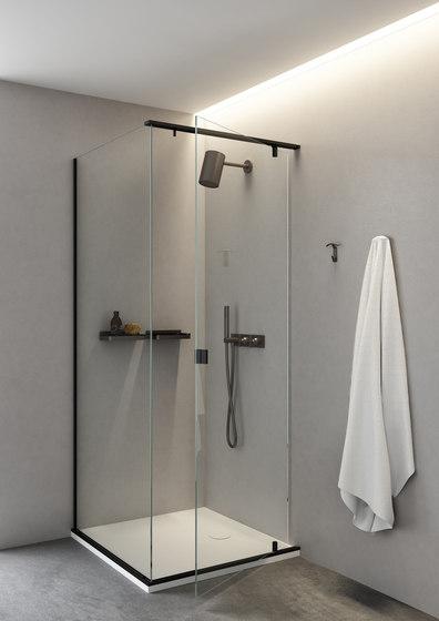 Plan-a di Agape | Cabine doccia