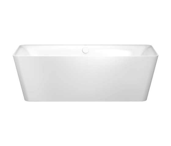 Meisterstück Incava alpine white by Kaldewei | Bathtubs