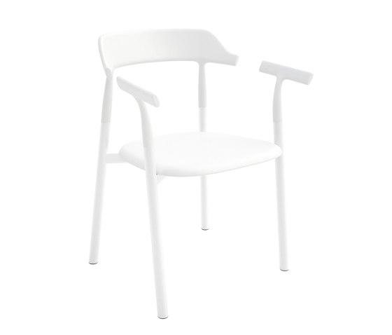 twig 03 comfort de Alias | Chaises de restaurant