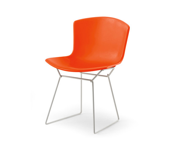 Bertoia Plastic Side Chair – Anniversary Edition de Knoll International | Chaises