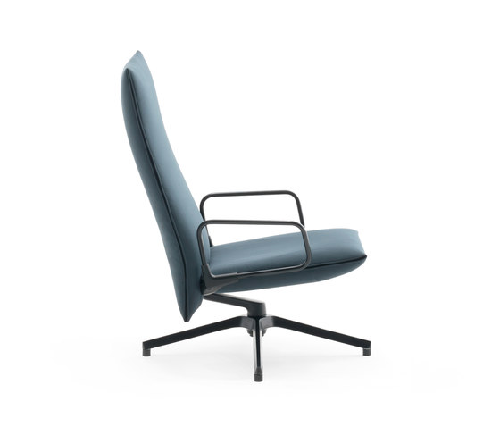 Pilot Chair by Knoll International | Armchairs