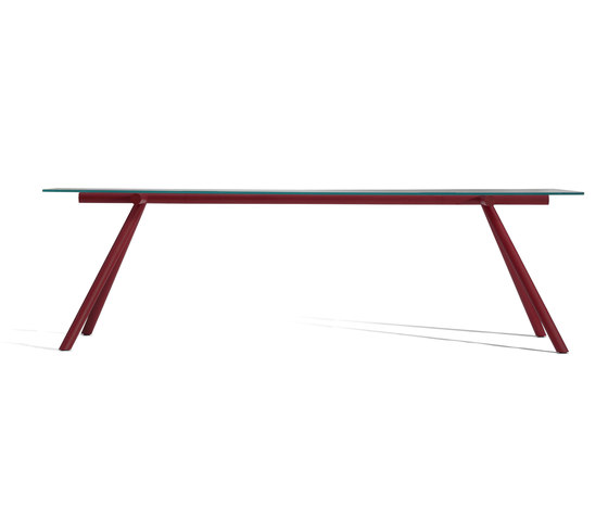 W by Capdell | Dining tables