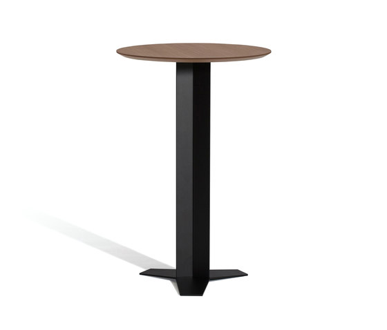 Tri-Star by Capdell   Standing tables