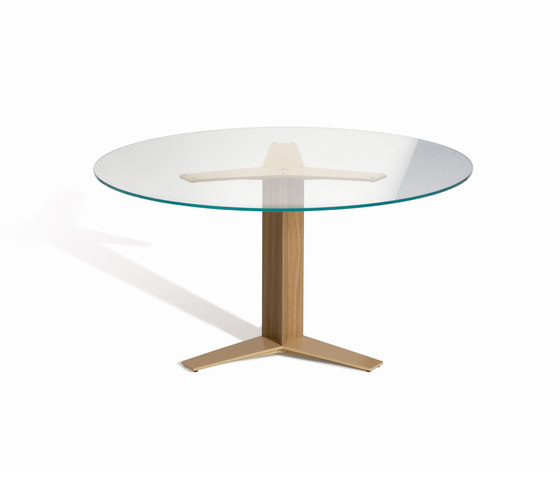 Tri-Star D de Capdell | Dining tables