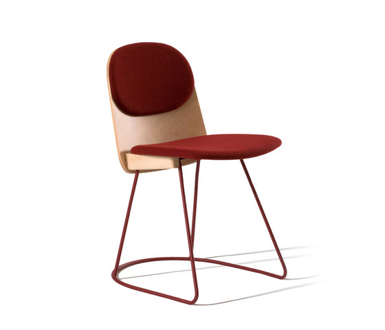 Wedge 361 P by Capdell   Chairs
