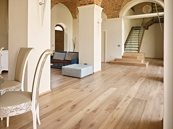 Fior D'Organza by Fiemme 3000 | Wood flooring