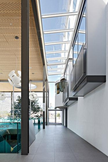 forster thermfix light facciate tagliafuoco facade. Black Bedroom Furniture Sets. Home Design Ideas