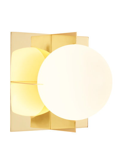 Plane Surface Light di Tom Dixon | Lampade parete