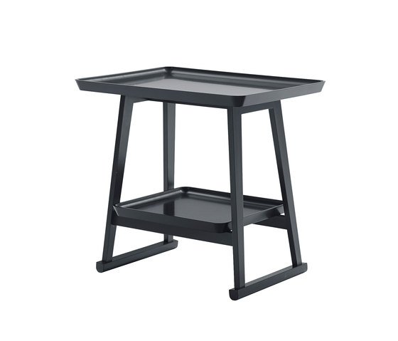 Recipio by Maxalto | Side tables