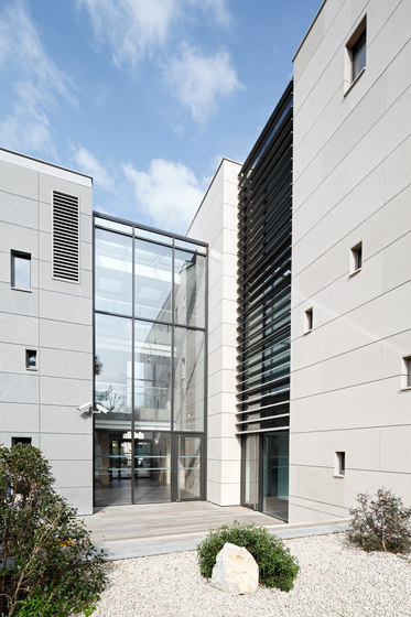Forster thermfix vario | Transom/mullion facade by Forster Profile Systems | Facade systems