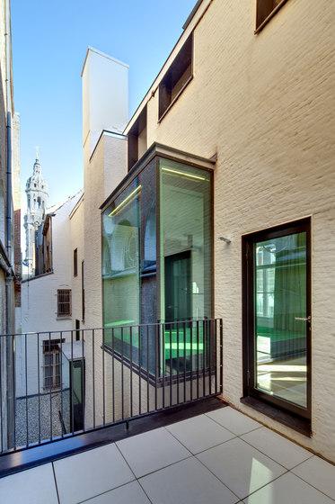 Forster unico | Turn/tilt windows de Forster Profile Systems | Sistemas de ventanas