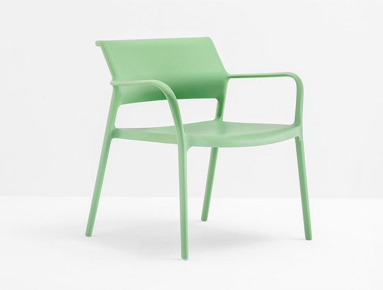 Ara 316 Lounge by PEDRALI | Armchairs