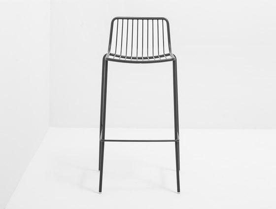 Nolita 3658 by PEDRALI | Bar stools