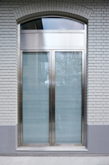Forster unico | Turn/tilt window by Forster Profile Systems | Window types