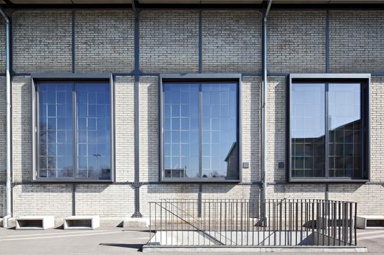 Forster unico XS | Turn/tilt windows de Forster Profile Systems | Sistemas de ventanas