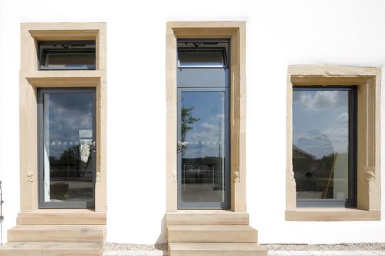 Forster unico | Porte de Forster Profile Systems | Types de fenêtres