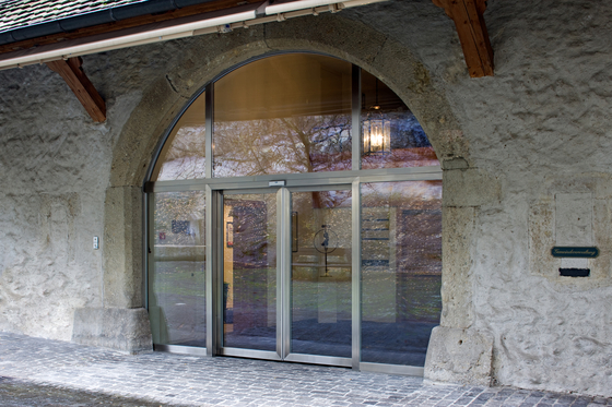 Forster unico   Door by Forster Profile Systems   Entrance doors