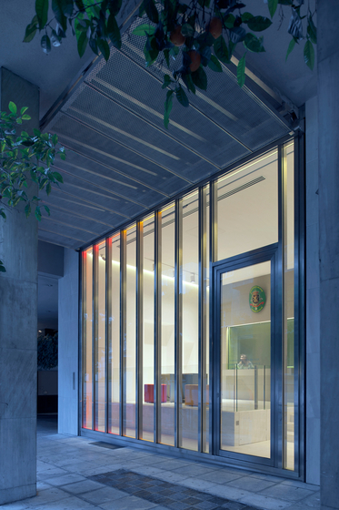 Forster unico RC3 | Safety door by Forster Profile Systems | Patio doors