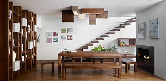 Luci Di Fiemme - Terraccesa de Fiemme 3000 | Suelos de madera