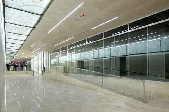 Forster fuego light EI30 | Fire proofing systems by Forster Profile Systems | Window types