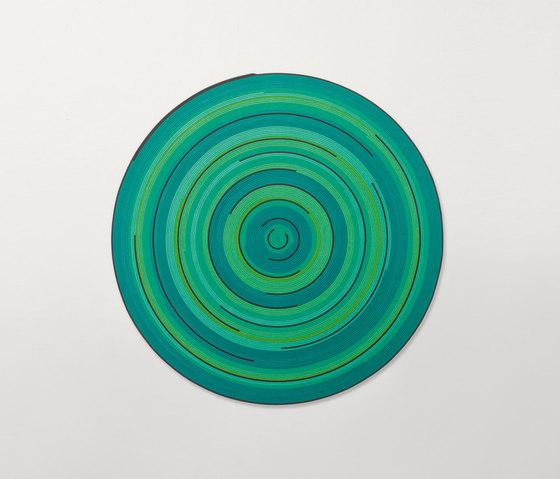 Zoe Rev de Paola Lenti | Tapis / Tapis design